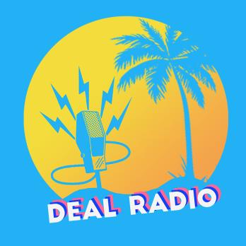Deal Radio Logo - 2