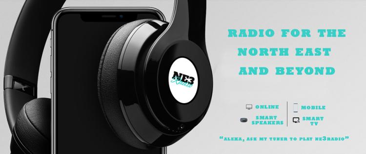 N3 RADIO - LOGO 2