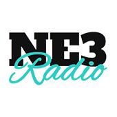 NE3 RADIO - LOGO 1