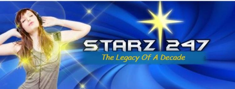 STARZ 247 LOGO 2 collage