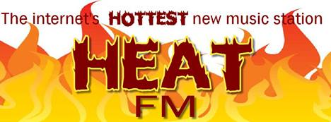 HeatFM - logo