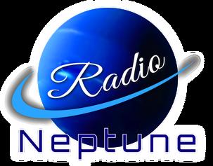 RADIO NEPTUNE - LOGO