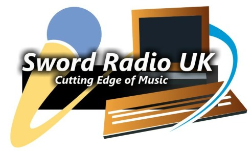 SWORD RADIO - LOGO 1