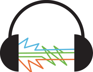 TIME OUT RADIO - LOGO ELEMENT