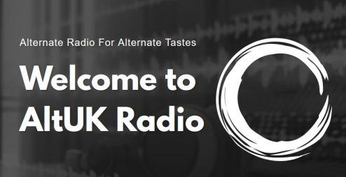 altuk radio - logo bg