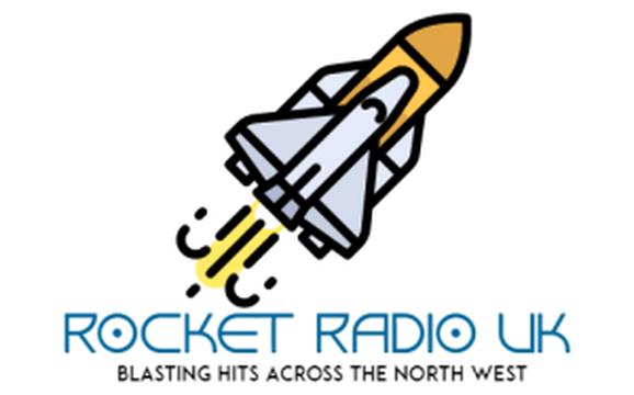 Rocket Radio UK - LOGO