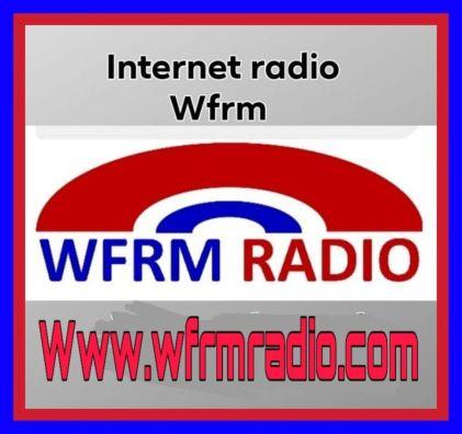 WFRM RADIO - LOGO