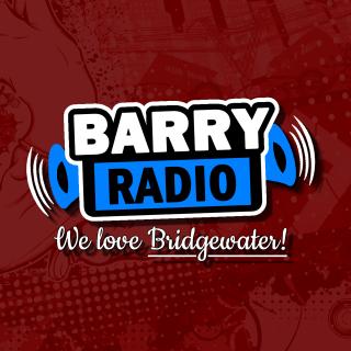 Barry Radio - Logo