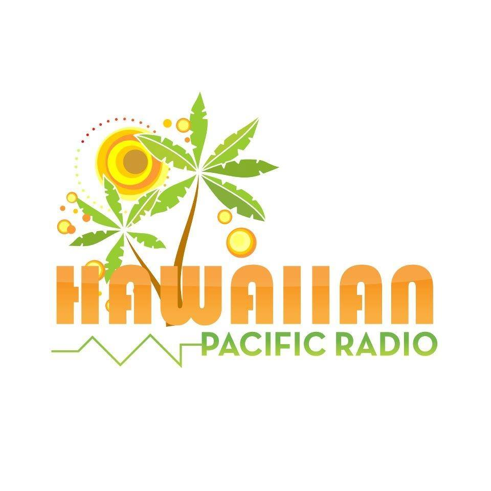 Hawaiian Pacific Radio - Logo
