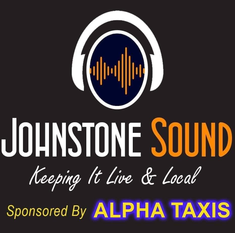 Johnstone Sound - Logo