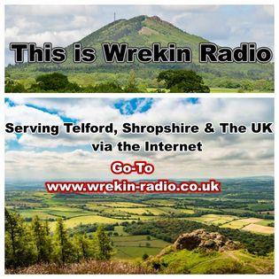 WREKIN RADIO SHROPSHIRE - LOGO 1