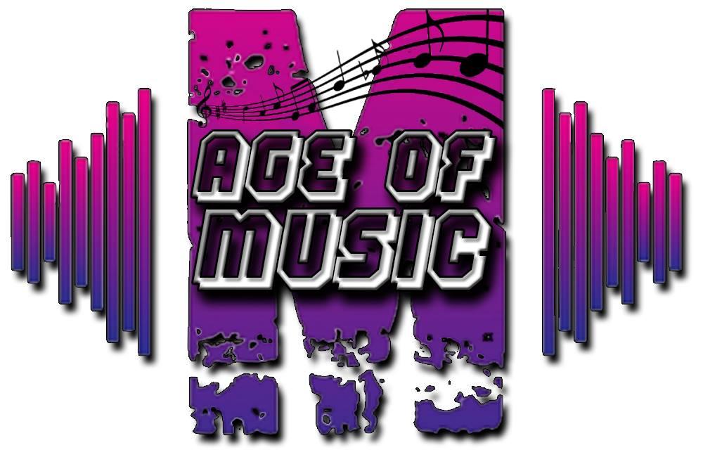AGE OF MUSIC RADIO - LOGO