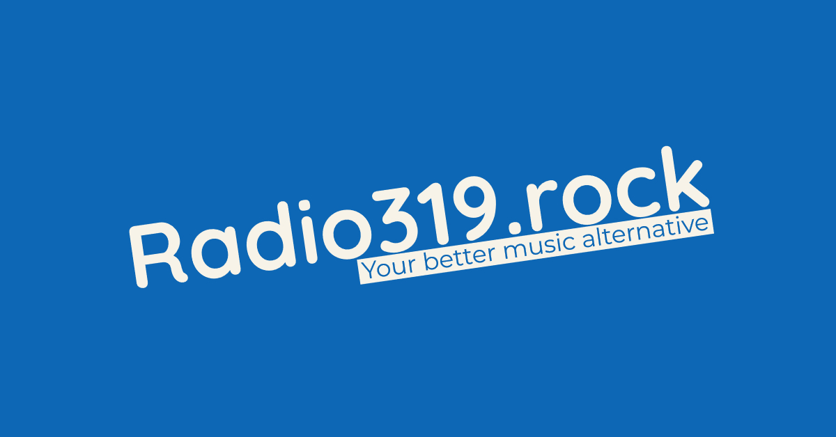 RADIO319.ROCK - LOGO 1