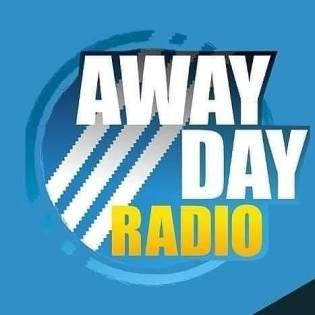AWAY DAY RADIO - LOGO