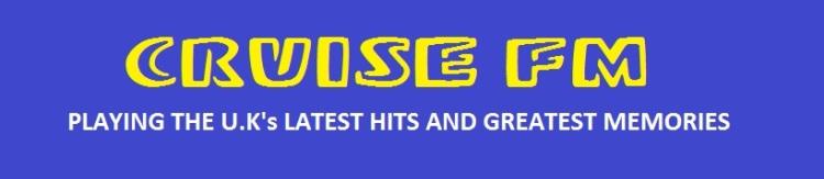 Cruise FM Logo