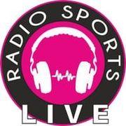 RADIO SPORTS LIVE - LOGO