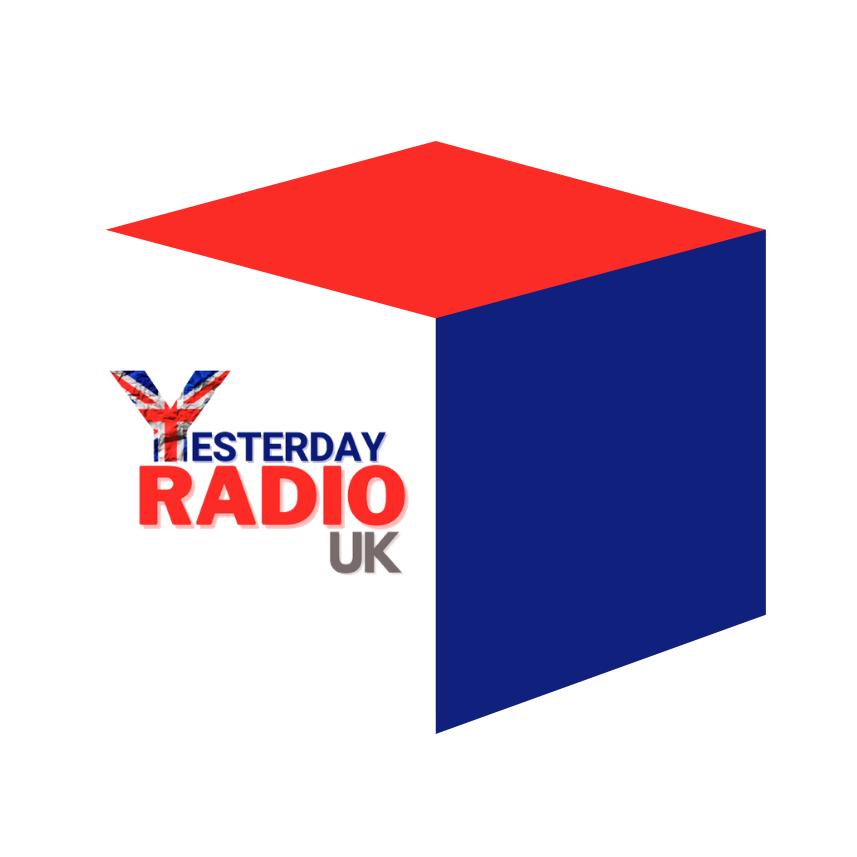 YESTERDAY RADIO UK - LOGO 2