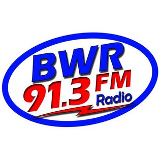 BLUEWATER RADIO - LOGO