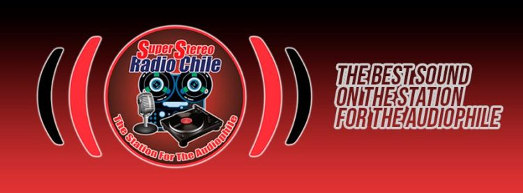 SUPER STEREO RADIO CHILE - LOGO 2