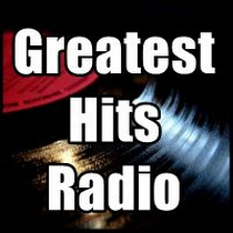 GREATEST HITS RADIO USA - LOGO 1