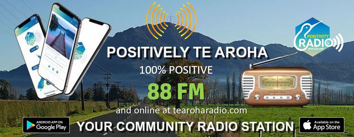 Tearoha Radio - logo 1